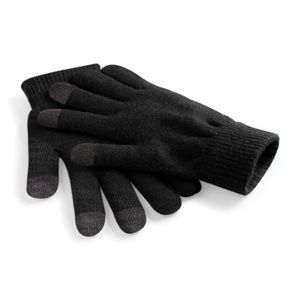 Touchscreen smart gloves Thumbnail