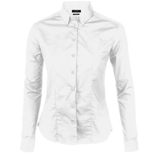 Women's Brentwood casual stretch business shirt Thumbnail