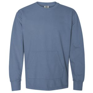 Adult French terry crew neck Thumbnail