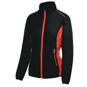 Women's Athens tracksuit top Thumbnail