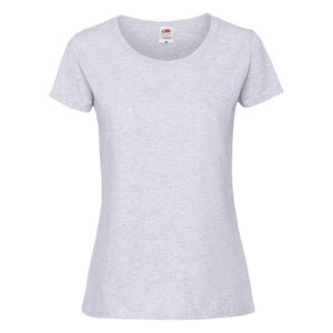 Lady-fit ringspun premium t-shirt Thumbnail