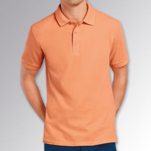 Premium Cotton Polo Shirt Thumbnail