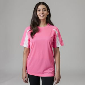 Affiliate - JC003 Contrast Cool T Sports Shirt Thumbnail